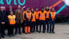 El AVE 'low-cost' llega a España con el nombre de 'avlo'