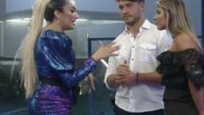 'A Fazenda 11': Lucas faz pedido a Thayse e fãs cogitam surpresa ao vivo para Hariany