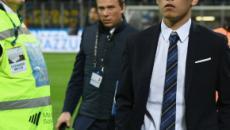 Inter, Zhang alla Pinetina: avrebbe motivato la squadra dopo l'eliminazione in Champions