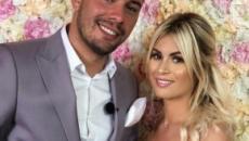 Kevin aurait demandé Carla en mariage à New York : les images exclusives
