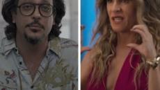 'Bom Sucesso': Mario fica dividido entre Nana e Silvana e não sabe qual das duas escolher