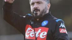 Napoli-Parma, probabili formazioni: tridente con Lozano-Milik-Insigne