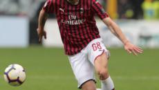 Calciomercato Milan, caso Rodriguez: il terzino è vicino alla cessione (RUMORS)