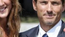 Pier Silvio Berlusconi e la Toffanin si sarebbero sposati in segreto