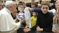 L'udienza di papa Francesco dell'11 dicembre: il martirio morale di San Paolo
