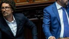 Voli di Stato, indagato Salvini, Toninelli: 'Io prendevo aerei di linea in seconda classe'