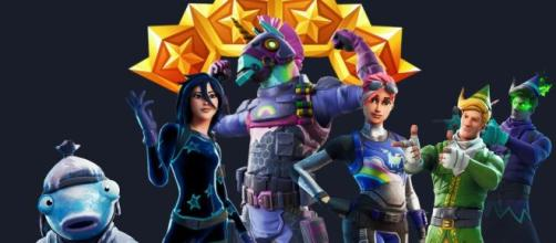 All new cosmetic items added with patch 11.30. [image credits: TheCampingRusher - Fortnite/ YouTube screenshot]