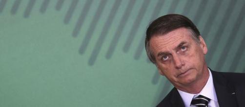 Bolsonaro é submetido a exame para investigar possível câncer de pele, segundo ele. (Arquivo Blasting News)