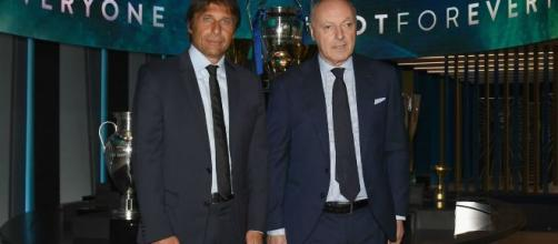 Inter, offensiva a gennaio per De Paul e Alonso