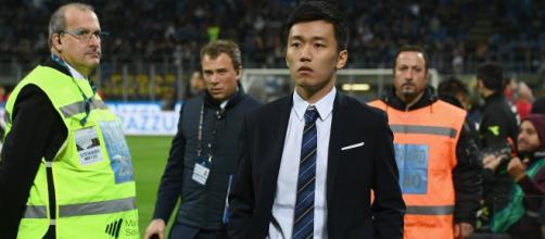 Inter, Steven Zhang alla Pinetina dopo il ko con il Barcellona
