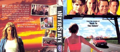 Interstate 60: una pellicola datata, ma di grande attualità con il personaggio di Neal Oliver