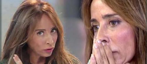 Las redes se mofan del polémico comentario de María Patiño en ... - vivafutbol.es