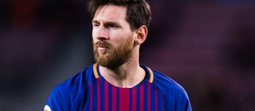 Leo Messi prepara su retiro de oro en Miami
