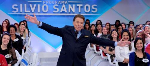 Silvio Santos comemora nesta quinta-feira (12) seus 89 anos. (Arquivo Blasting News)
