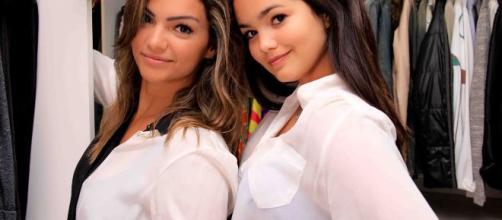 Suzanna é fruto do relacionamento da cantora com Latino. (Arquivo Blasting News)
