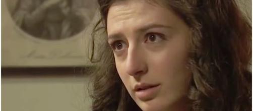 Una Vita anticipazioni: Lucia apprende di avere una grave malattia cardiaca