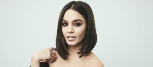 Vanessa Hudgens. / cosmopolitan.com