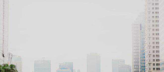 Novo estudo mostra benefícios de saúde da redução da poluição atmosférica