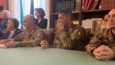 Brindisi, le operazioni di disinnesco della bomba trovata vicino al cinema avverranno il 15 dicembre