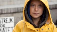Fridays For Future, Greta Thunberg a Torino: 'Non possiamo fermarci'