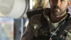 Netflix estreia 'Esquadrão 6' novo filme de Michael Bay com Ryan Reynolds no elenco