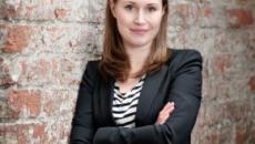 Sanna Marin es la primera ministra más joven del mundo