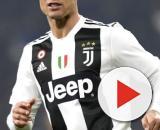 Cristiano Ronaldo, attaccante della Juventus.