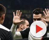 Juventus-Udinese, probabili formazioni: 4-3-1-2 con Ramsey dietro CR7-Dybala.