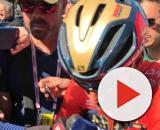 Vincenzo Nibali ha lasciato il Team Bahrain per approdare alla Trek Segafredo