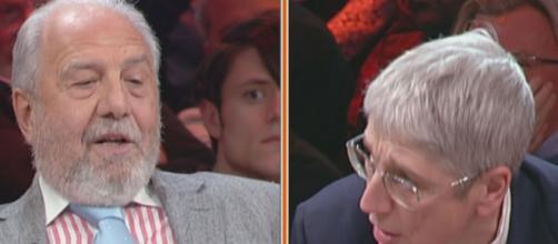 A Dritto e Rovescio si discute di furti in casa e legittima difesa