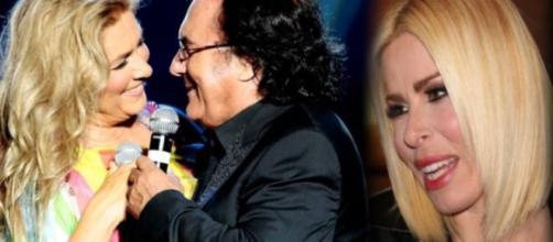 Albano, Romina e Loredana Lecciso: la rivelazione su Rita Dalla ... - notizie.it