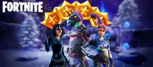 """Fortnite Battle Royale"" annual Battle Pass has been leaked. Image Credit: JSkeleton / YouTube"
