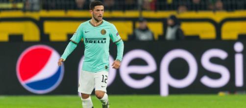 Il Barcellona starebbe puntando Stefano Sensi.