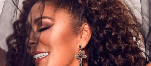 Isabel Pantoja le copia la imagen de Beyoncé