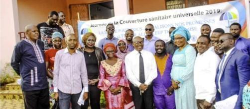 La journée de la CSU organisée par les ONG Afirmative Action et PHICC (c) Odile Pahai