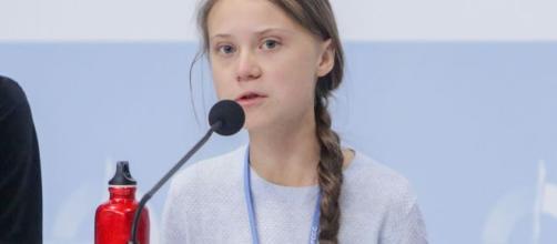 Los insultos que los hombres españoles le dedican a Greta Thunberg en redes