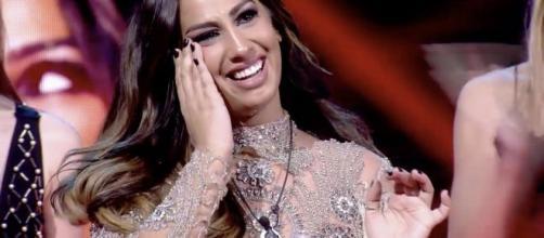"""Noemí Salazar, la cuarta finalista de """"GH VIP 7"""""""