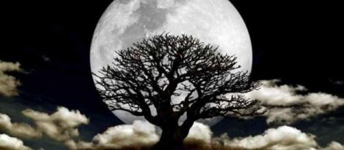 Sexta-feira 13 com Lua cheia acontece pela primeira vez em 20 anos. (Arquivo Blasting News)