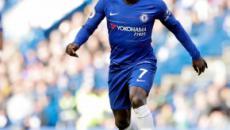 Calciomercato Juventus, dall'Inghilterra: 'Kantè vorrebbe lasciare il Chelsea'