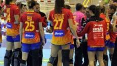 España es finalista del Mundial femenino de balonmano por primera vez en su historia