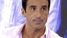 Hugo completamente destrozado por culpa de los besos entre Gianmarco y Adara