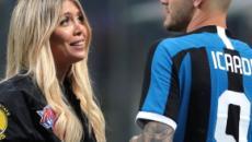 Inter, Wanda Nara sarebbe contraria al riscatto di Icardi da parte del Psg a gennaio