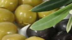 Las aceitunas tiene la propiedad de absorver metales pesados y facilitar su eliminación