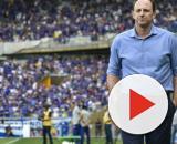 Após sondagens do Athletico, Ceni renova com Fortaleza. (Arquivo Blasting News)