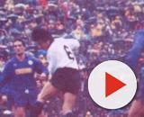 Fiorentina-Inter 0-1 del 14 dicembre 1986: il gol di testa segnato da Passarella.