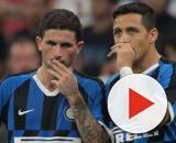 Inter, Sensi e Sanchez verso il ritorno in campo.