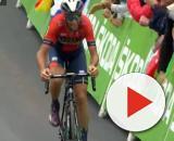 Vincenzo Nibali inizierà il suo 2020 alla Volta Algarve