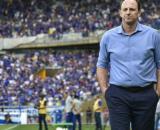 Rogério Ceni pode ser o novo técnico do Athletico Paranaense. (Arquivo Blasting News)