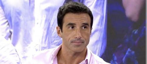 Hugo completamente destrozado por culpa de los besos de Gianmarco y Adara