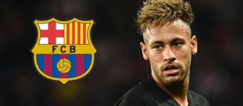 Neymar pide una segunda oportunidad al Barça: quiere volver ... - yahoo.com